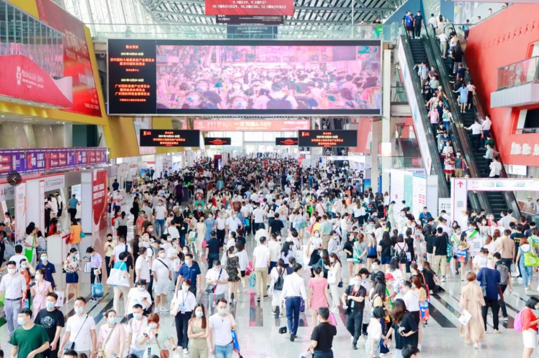 9月两大展会落幕,见证泰国DHC生殖医院引领行业,再掀浪潮!